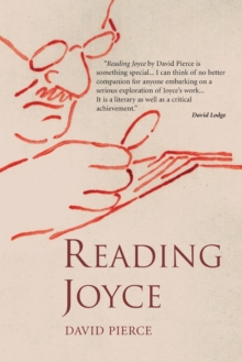 Reading Joyce, Paperback / softback Book