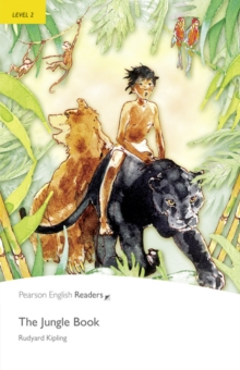 Level 2: The Jungle Book, Paperback Book