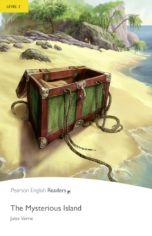 Level 2: The Mysterious Island, Paperback / softback Book
