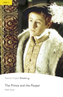 Level 2: The Prince and the Pauper, Paperback Book
