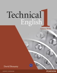 Technical English Level 1 Course Book CD, Paperback Book