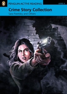Crime Story Collection : Level 4, CD-ROM Book