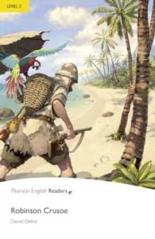 Level 2: Robinson Crusoe, Paperback Book