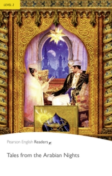 Level 2: Tales from the Arabian Nights, Paperback Book