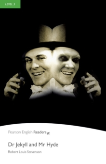 Level 3: Dr Jekyll and Mr Hyde, Paperback Book
