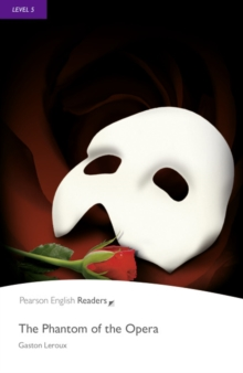 Level 5: The Phantom of the Opera, Paperback / softback Book