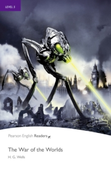 Level 5: War of the Worlds, Paperback Book