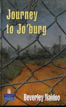 Journey to Jo'Burg 02/e Hardcover educational edition, Hardback Book