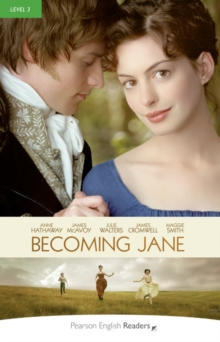Level 3: Becoming Jane, Paperback / softback Book