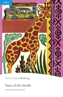 Level 4: Tears of the Giraffe, Paperback Book