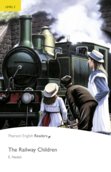 Level 2: The Railway Children, Paperback / softback Book