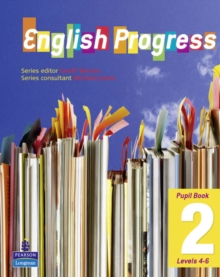 English Progress : Student Book Book 2, Paperback Book