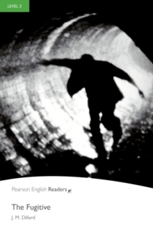 Level 3: The Fugitive, Paperback Book