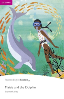 Easystart: Maisie and the Dolphin Book and CD Pack, Mixed media product Book