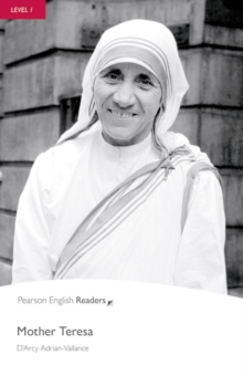Level 1: Mother Teresa, Paperback Book