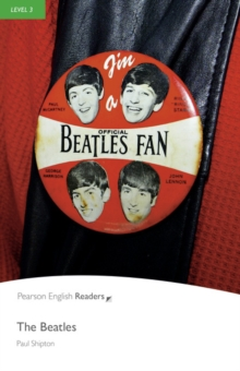 Level 3: The Beatles, Paperback Book