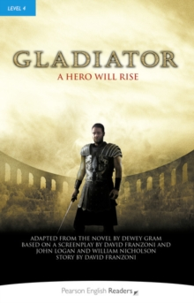 Level 4: Gladiator, Paperback Book