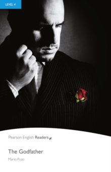 The PLPR4:Godfather, Paperback Book