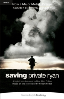 Level 6: Saving Private Ryan : Industrial Ecology, Paperback / softback Book