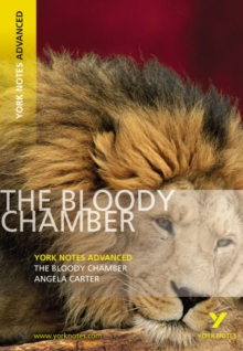 The Bloody Chamber, Paperback Book