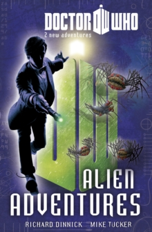 Doctor Who Book 3: Alien Adventures, EPUB eBook