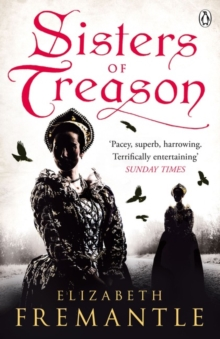 Sisters of Treason, Paperback / softback Book
