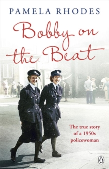 Bobby on the Beat, Paperback Book