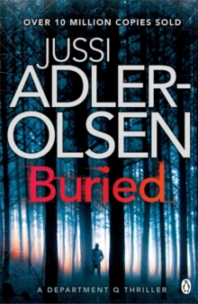 Buried : Department Q Book 5, Paperback / softback Book