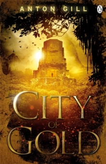 City of Gold, Paperback / softback Book