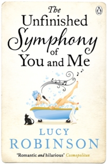 The Unfinished Symphony of You and Me, Paperback Book