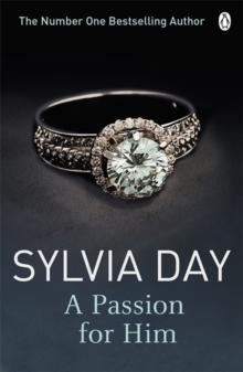 A Passion for Him, Paperback Book