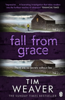 Fall From Grace : Her husband is missing . . . in this BREATHTAKING THRILLER, Paperback / softback Book