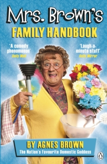 Mrs Brown's Family Handbook, EPUB eBook
