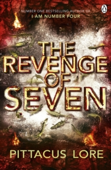 The Revenge of Seven : Lorien Legacies Book 5, Paperback Book