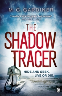 The Shadow Tracer, Paperback Book