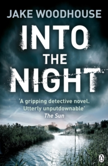 Into the Night : Inspector Rykel Book 2, Paperback Book