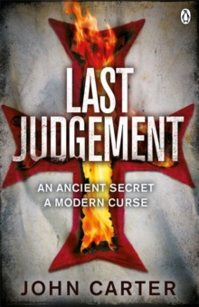 Last Judgement, Paperback Book