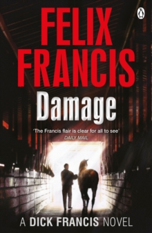Damage, Paperback Book