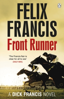 Front Runner, Paperback / softback Book