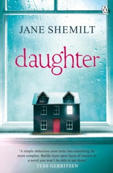 Daughter, Paperback Book