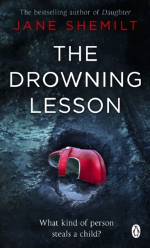 The Drowning Lesson, Paperback / softback Book