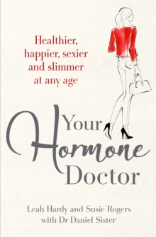 Your Hormone Doctor, Paperback / softback Book