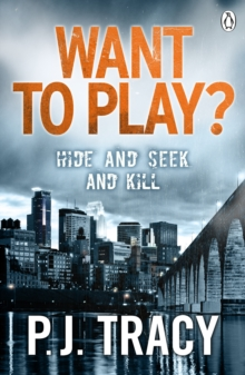 Want to Play? : Twin Cities Book 1, Paperback Book