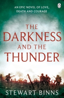 The Darkness and the Thunder : 1915: The Great War Series, Paperback / softback Book