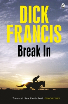 Break in, Paperback Book