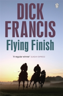 Flying Finish, Paperback Book