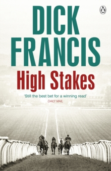 High Stakes, Paperback Book