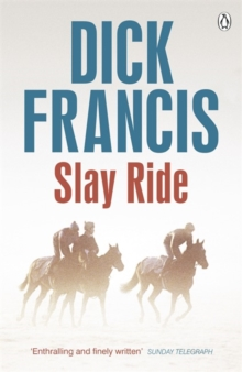 Slay Ride, Paperback Book