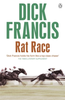 Rat Race, Paperback Book