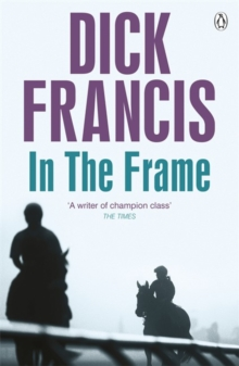 In the Frame, Paperback Book